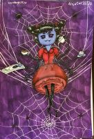 Muffet by xxmidnight12xx