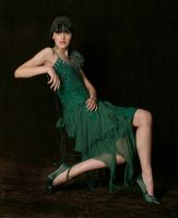 Flapper by Jessilyn20