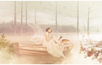 Once upon a time... by Ellysiumn