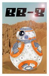 BB-8 by nathanobrien