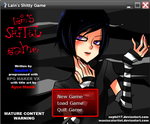 Lain's Shitty Game - Demo by NephilV