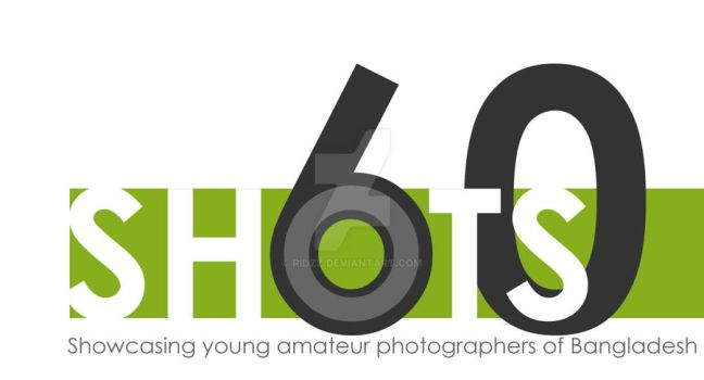 Photography Exhibition Logo by ridzz