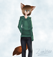 Practice by ZombieWolfPlays