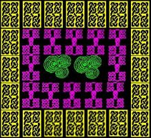 celtic brushes by wwwtina