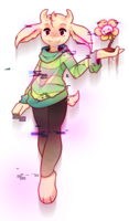 ITS KILL OR BE KILLED | Undertale by pekou