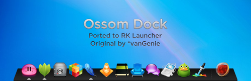Ossom Dock Port by thejuneskies