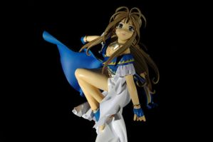 Belldandy 2 by NNUfergs