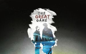 BBC Sherlock:The GREAT game by liangmin