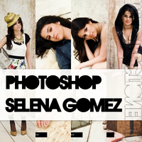 Selena Gomez Photoshoot by MiliDirectionerJB