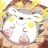 Pokemon Sun and Moon - Togedemaru 2