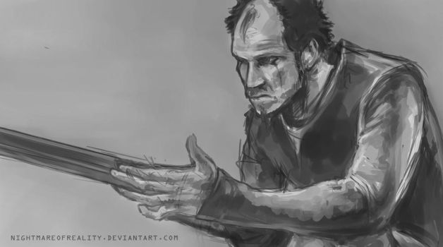 Floki by NightmareOfReality