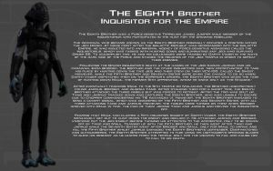 Eighth Brother character bio [New] by unusualsuspex