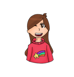 Mabel Pines by Candyarts13