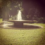 Hyde Park Fountain by Fireflyhikari