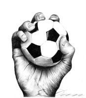hand_holding_soccerball by drtsanchez
