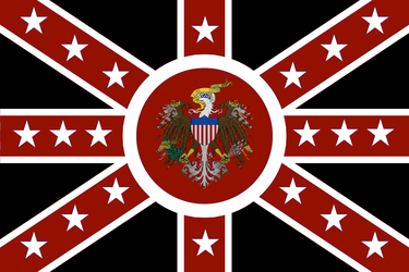 Flag of the American Empire by Beastboss