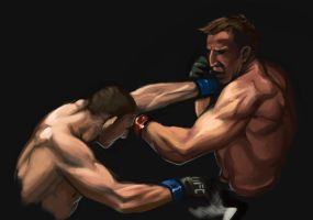 MMA study by Enydimon