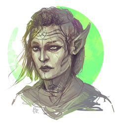 elven by Mar-ER