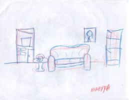 Sillon by xhabyra