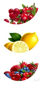 Fruits - 03 by denfo