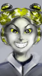 Miss Killer Smile by AntiContra