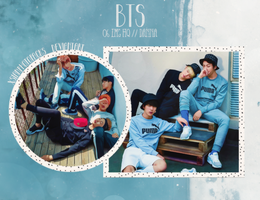 Photopack 526 // BTS. by xAsianPhotopacks