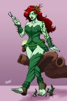 Stream - Poison Ivy by SeanRM