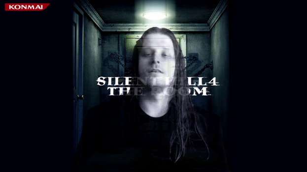 Title-card for Silent Hill: The Room by Mara999