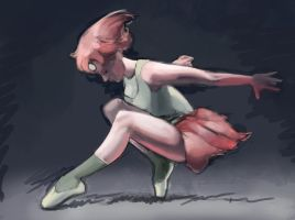 Another Pearl WIP by LuckyLemontina