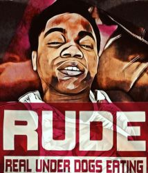 Soo RUDE  by TAG201Ty