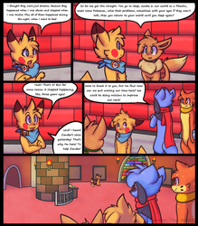 Hope In Friends Chapter 4 Page 39 by Zander-The-Artist