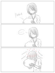 number 1 weakness by CNeko-chan