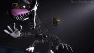 Mangle (SFM/PTS Picture) by Kana-The-Drifter