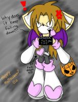 Happy Halloween 1 out of 3 by shadow2rulez