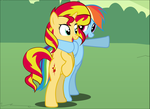 SSCS - Meeting Rainbow Dash Will Be Revealed Today by Fakkom