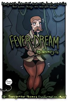 Fever Dream - Out Now by Grumpy-TG