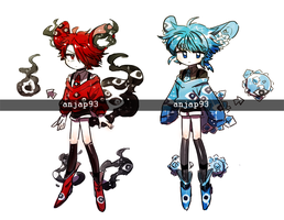 [closed] Adopt - Eyemimi by Titi-S2