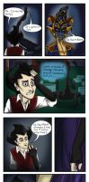 DSCC:HWMM Page 18 by DreamWithinTheHeart