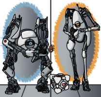 Portal 2 by Coolkid782