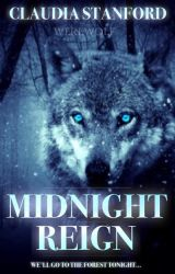 Practice: Midnight Reign by claudiastanford