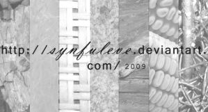 Texture Collection by SynfulEve