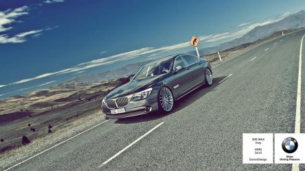 BMW_7Series_F01_XX by DuronDesign