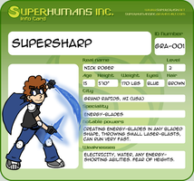 SuperSharp by The-Knick