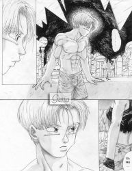 Trunks' Date, ch 6, page 170 by genaminna