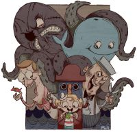 flapjack by Rudy-hill