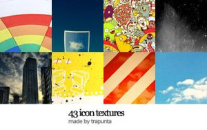 icon textures - set n.19 by Trapunta