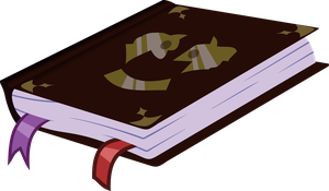 Diary of the Regal alicorn sisters Vector by Comeha