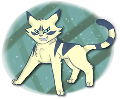 :FA: Longtail by winfieId