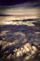 Floes of Heaven by tom2strobl