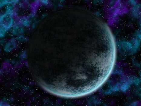 Planet by KianteWench